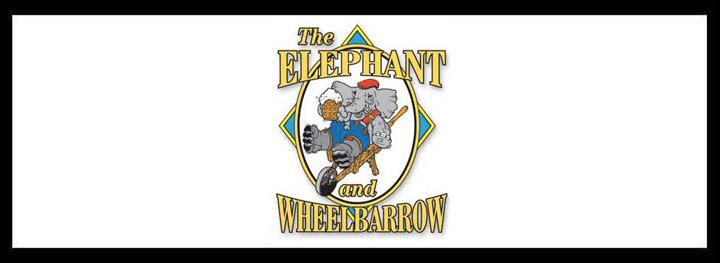 Elephant & Wheelbarrow – CBD Pubs