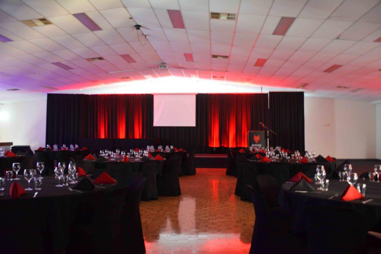 Lathlain Function Centre – Venues For Hire