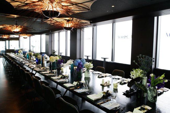 Vue De Monde Events At Rialto – Venues