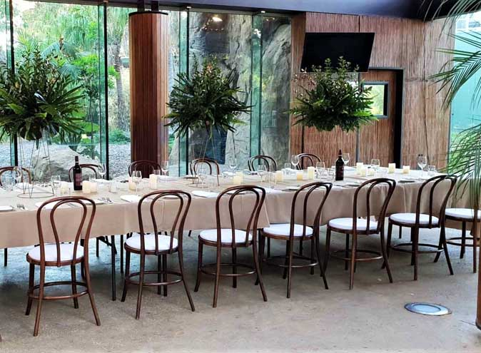Adelaide Zoo <br/> Unique Function Rooms
