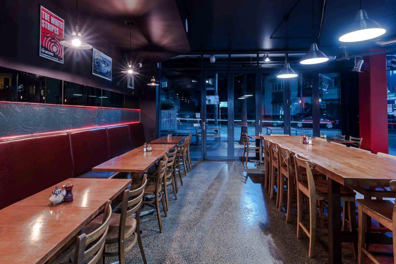 Barzar Lounge – Function Venue Hire