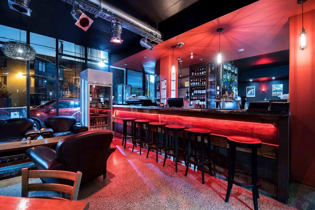 Barzar Lounge – St Kilda Restaurants