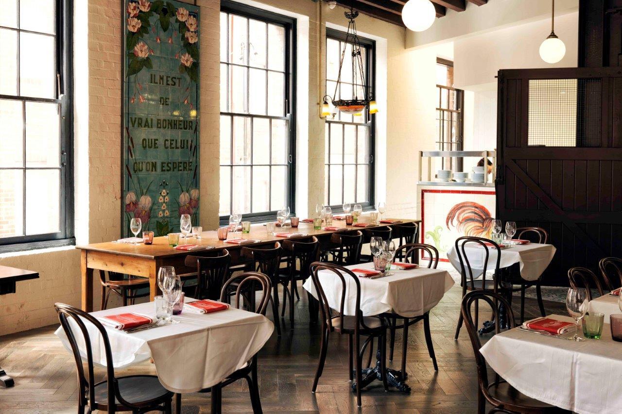 Bistrot Gavroche – Restaurants For Hire