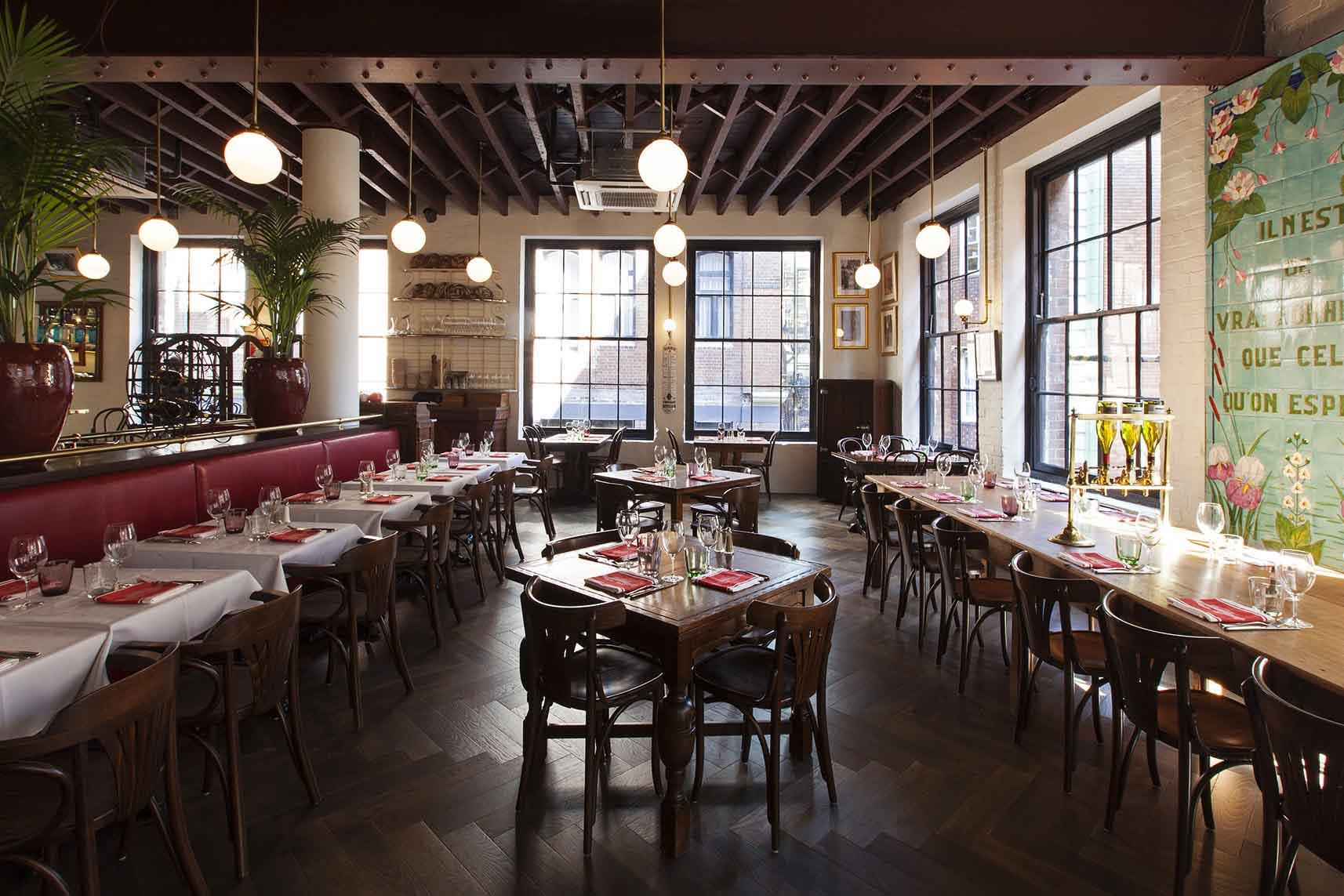 Bistrot Gavroche – Best French Restaurants