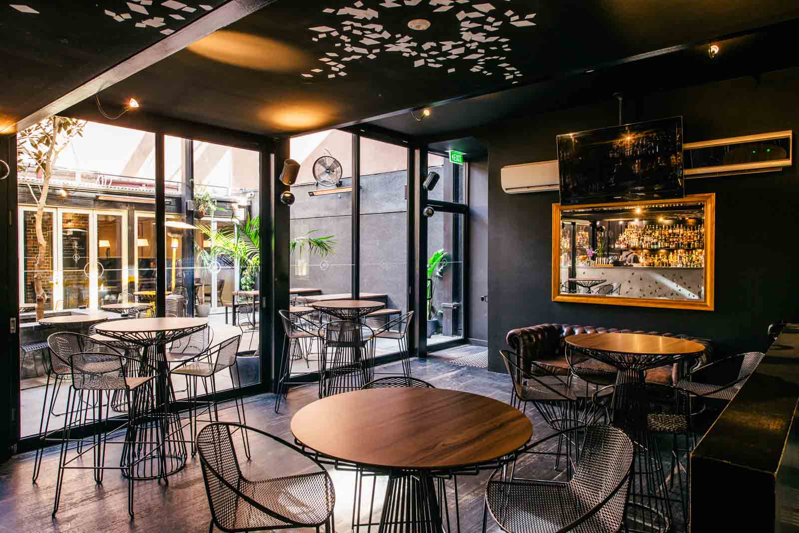 Collins Quarter – Unique CBD Venue Hire