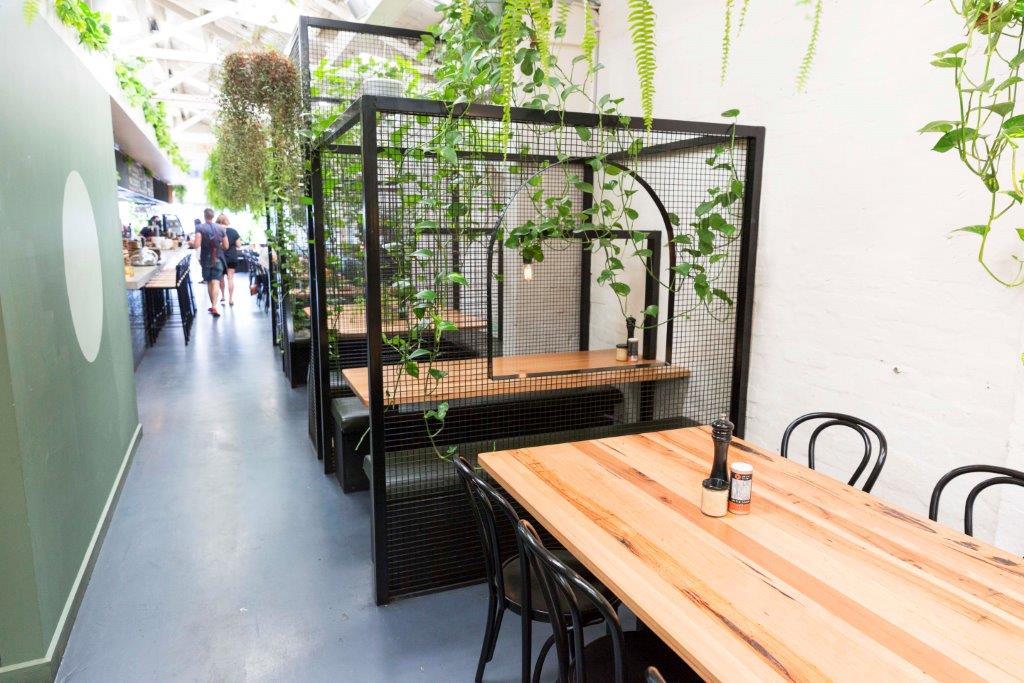 Holla </br> Best Richmond Cafes