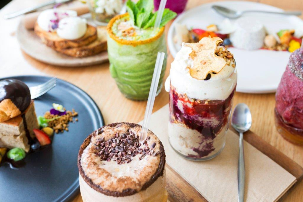 Holla – Best Richmond Cafes