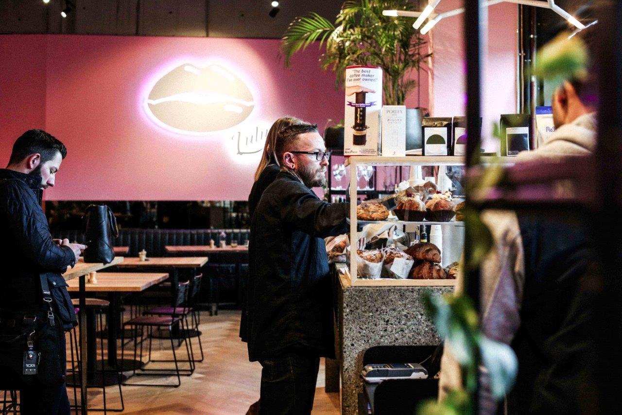House of Lulu White <br/> Unique Brunch Cafes
