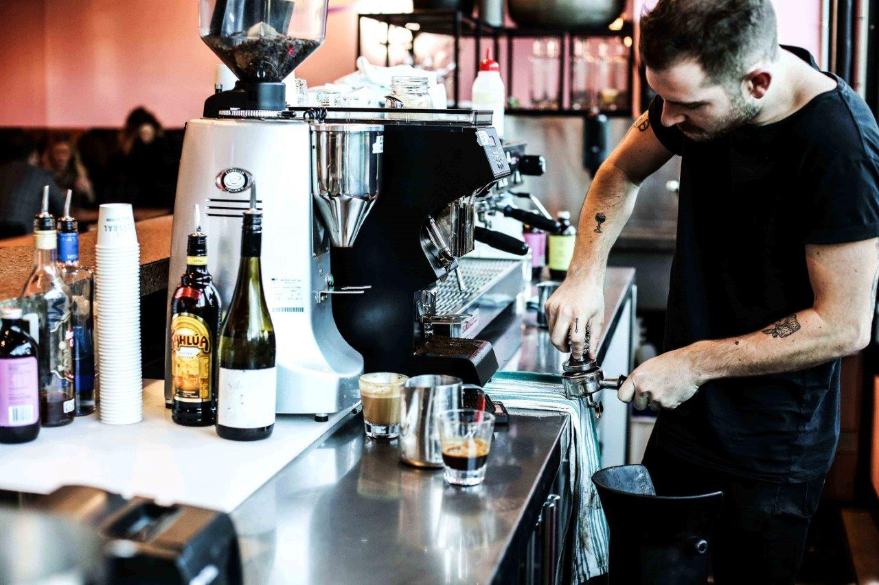 House of Lulu White – Top South Yarra Cafes