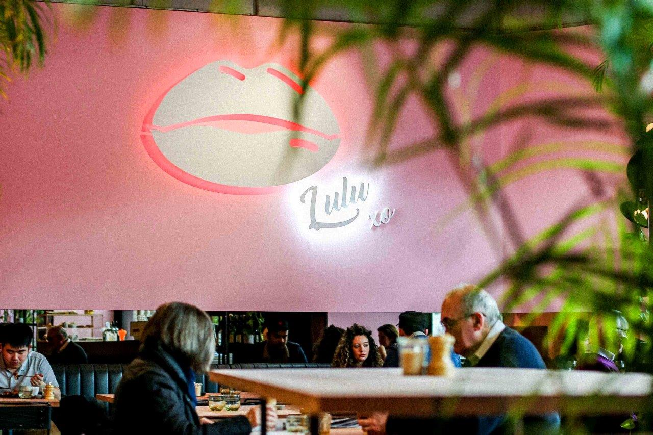 House of Lulu White – Cool Function Venues