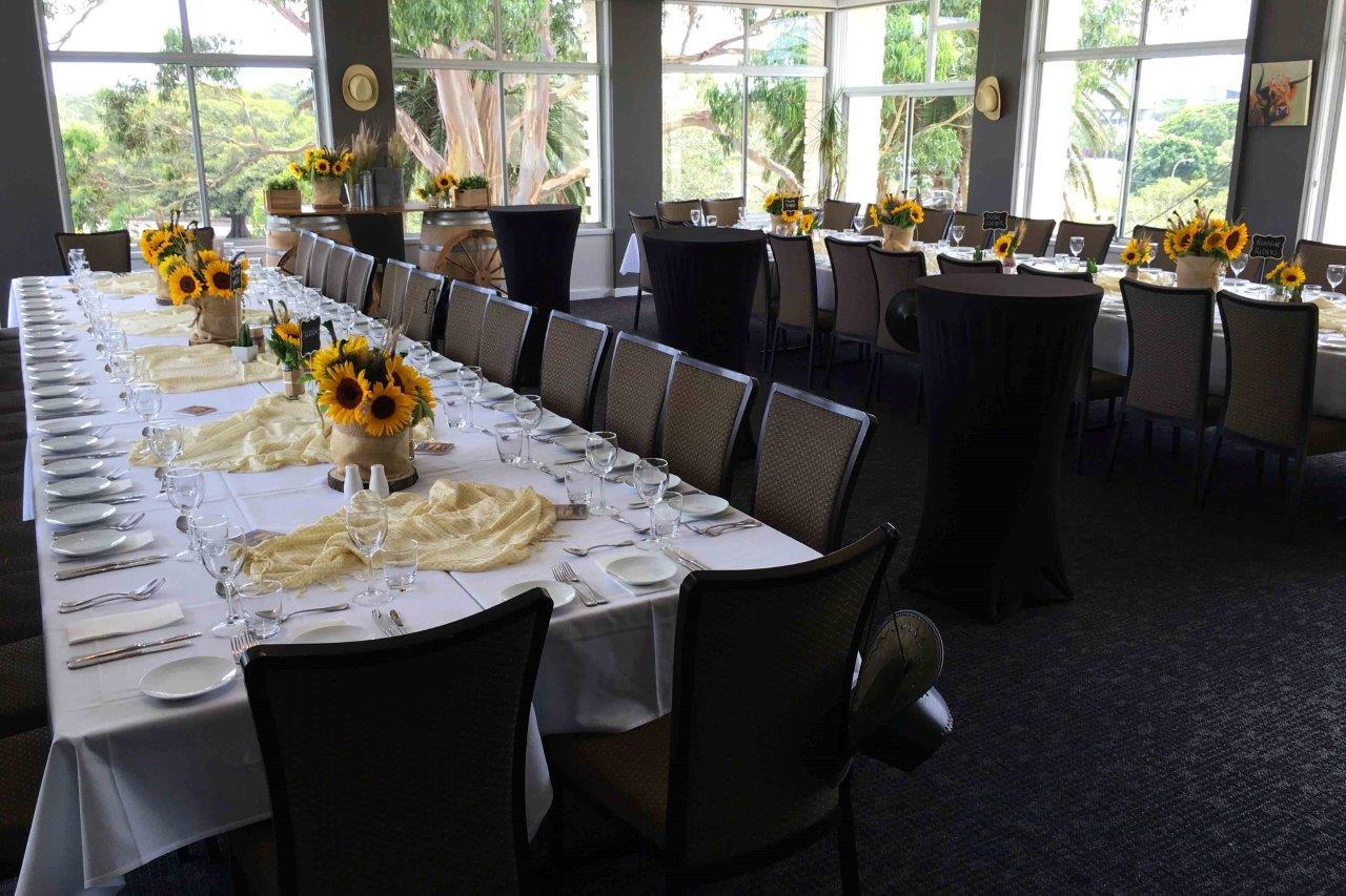 Moore Park Golf Function Venues For Hire