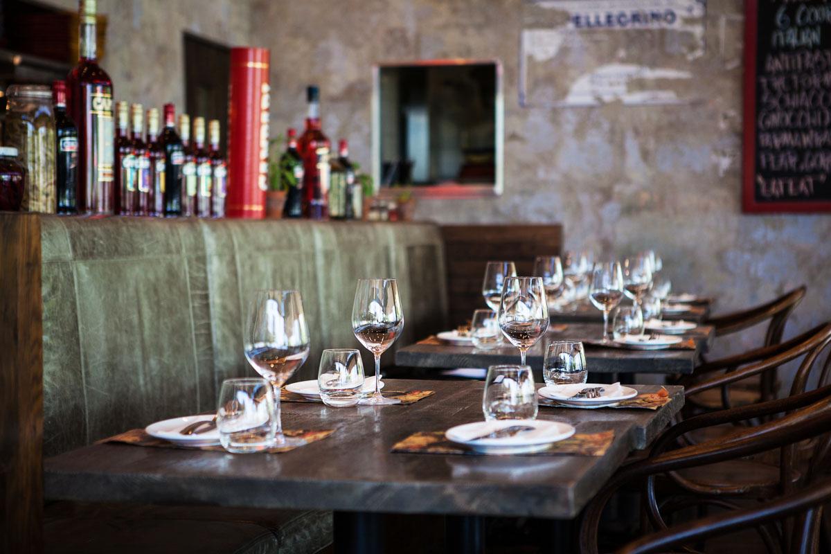 Popolo Italian Kitchen & Bar – Restaurant