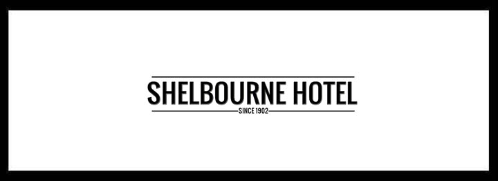 Shelbourne Hotel – Awesome CBD Bars