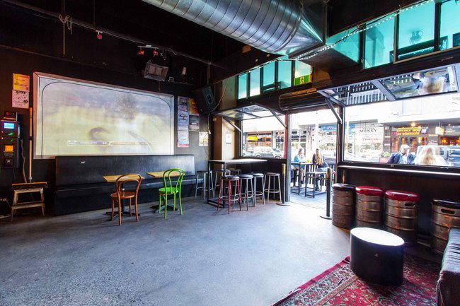 Somewhere Bar – Cool Chapel St Bars
