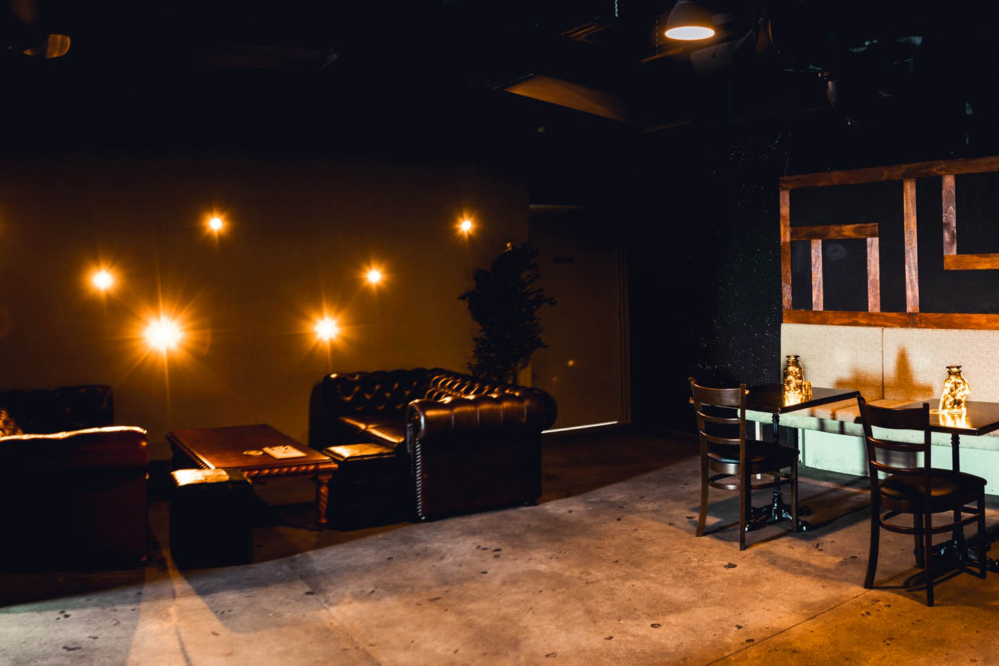 The Black Rabbit – Unique Function Venues