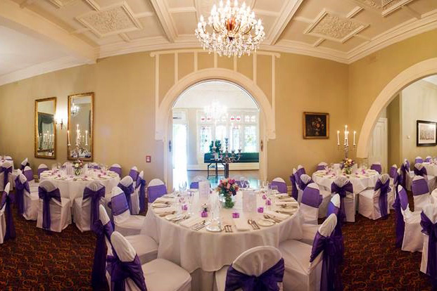 The Gables – Function Venues For Hire