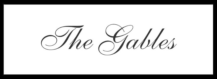 The Gables – Amazing Event Venues