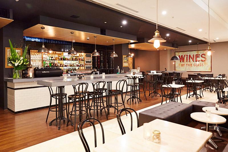 The Lobby Bar – Good After Work Bars