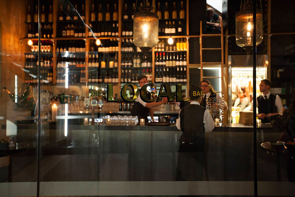 The Local Bar – Best Wine Bars