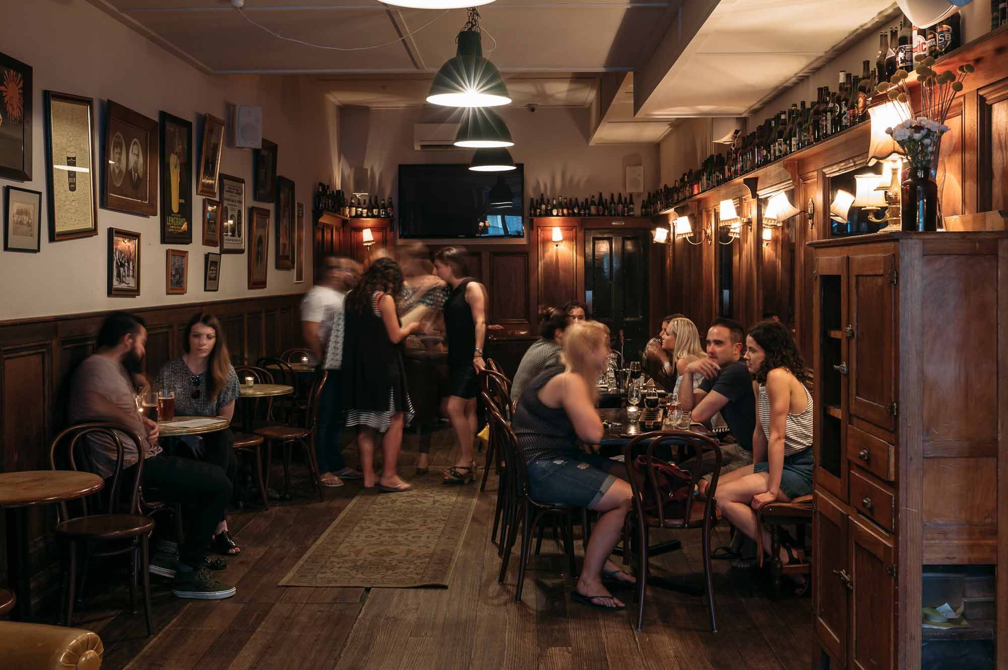 The Local Taphouse St Kilda – Venues