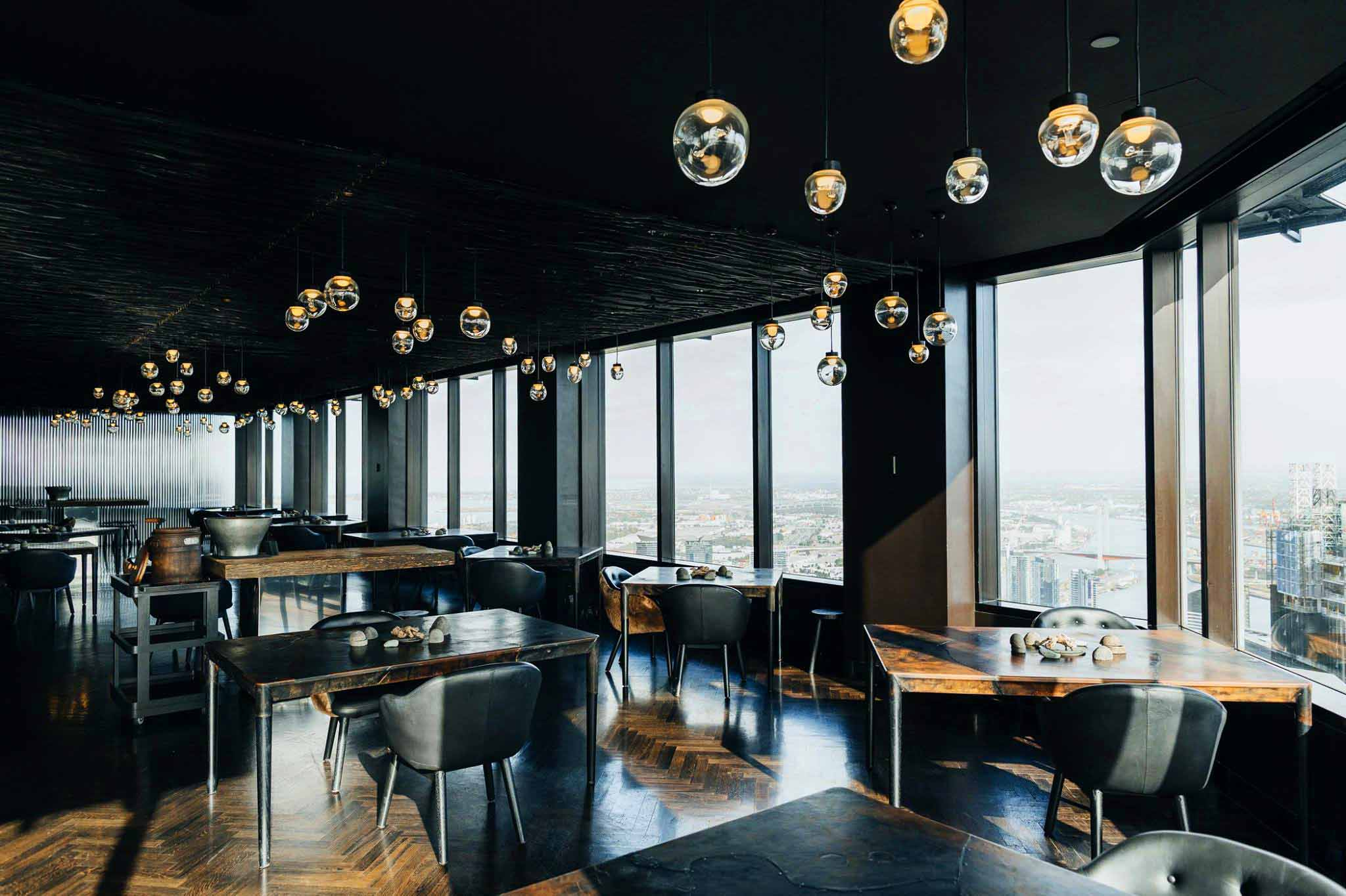 Vue De Monde Best Melbourne Restaurants Hidden City Secrets