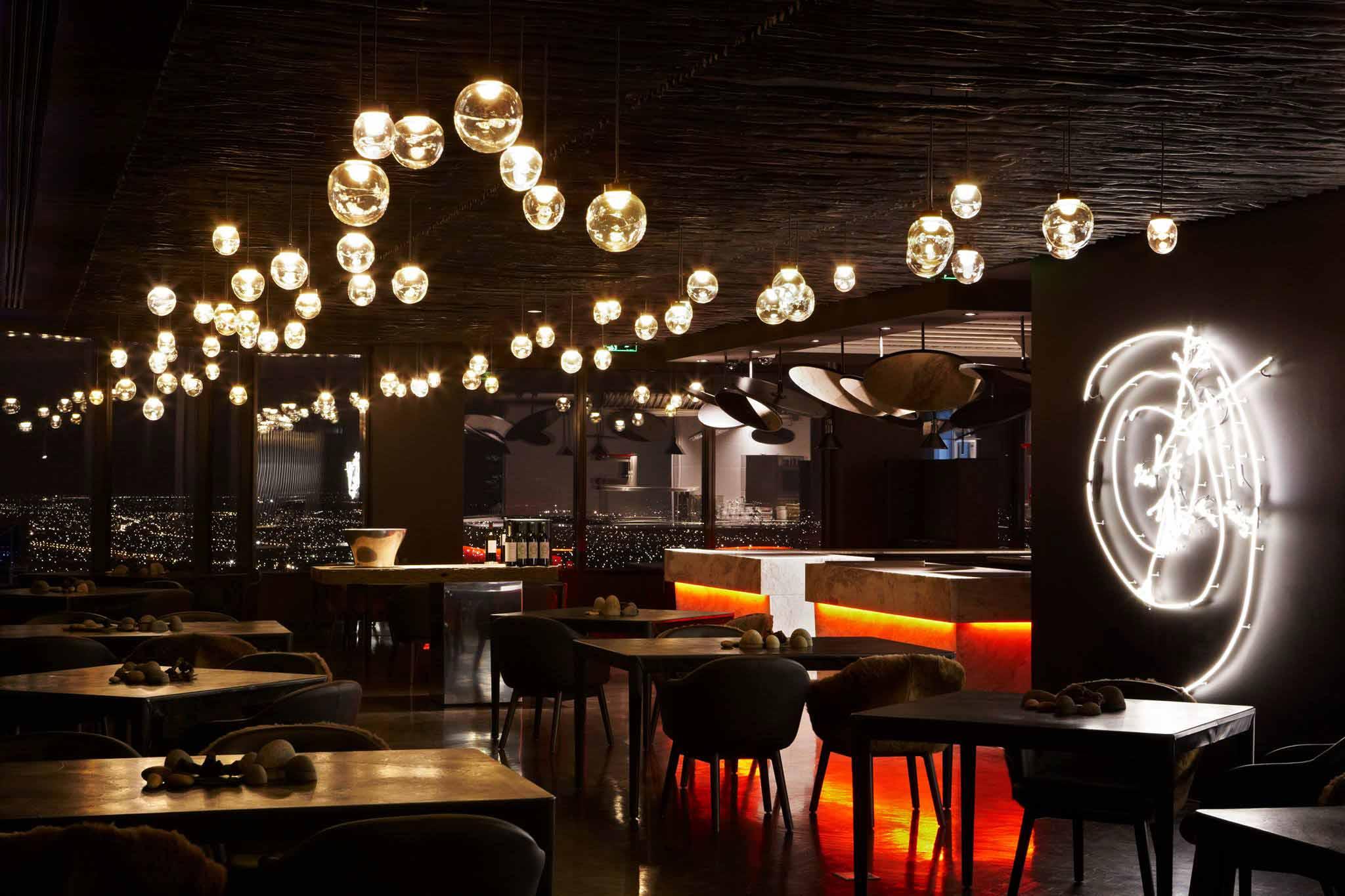 Vue De Monde <br/> Best Fine Dining Restaurants