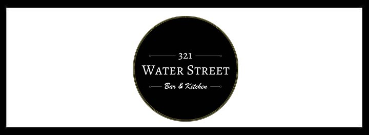321 Water Street – Best Outdoor Cafes