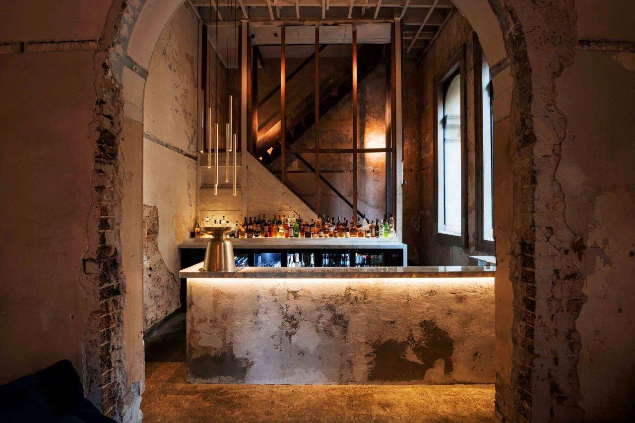 Beta Bar & Gallery Sydney – Venue Hire