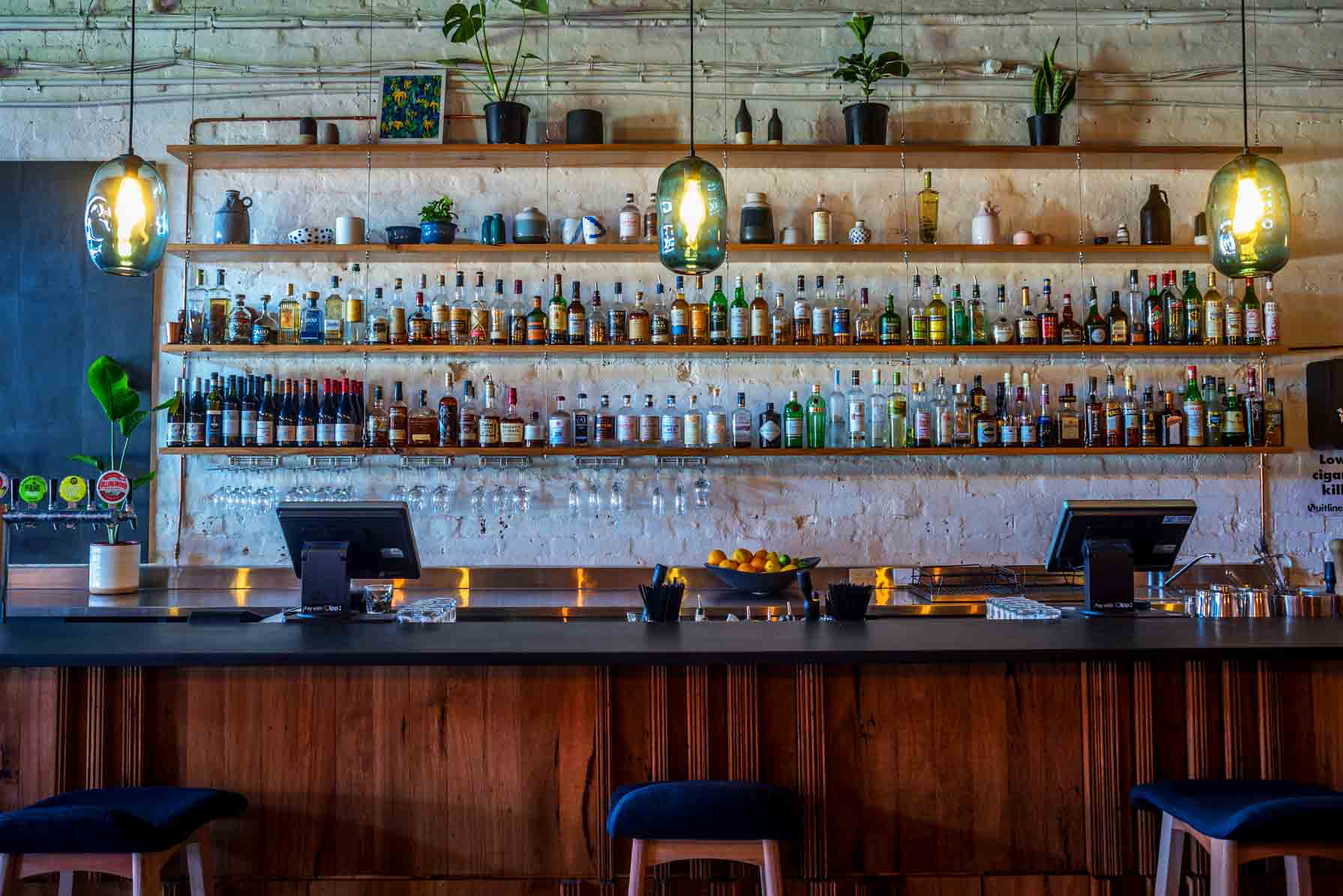 Bowerbird – Best Richmond Bars