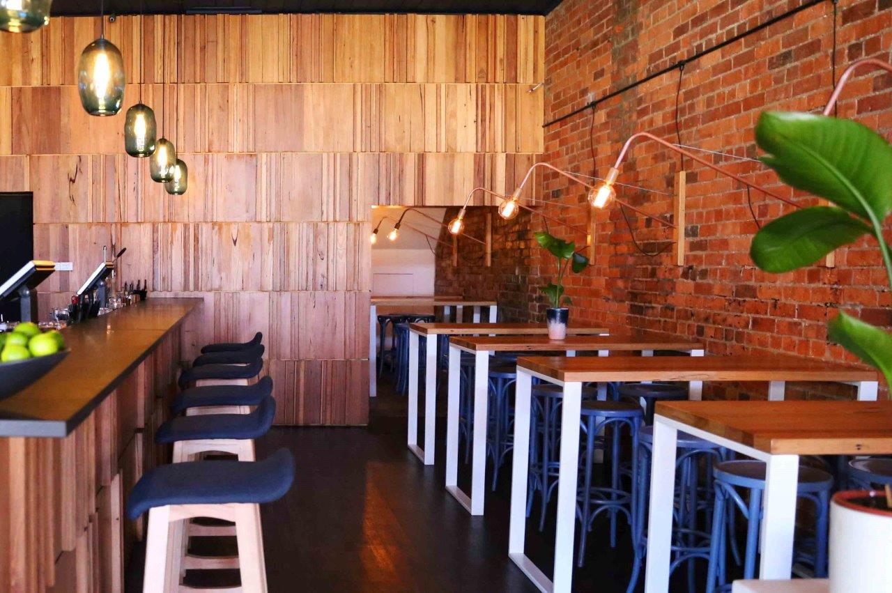 Bowerbird – Small Function Venues