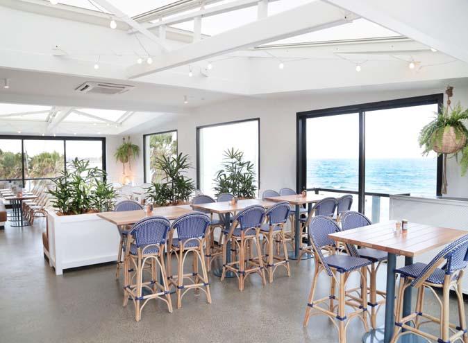 Captain Baxter – Cool Rooftop Restaurants