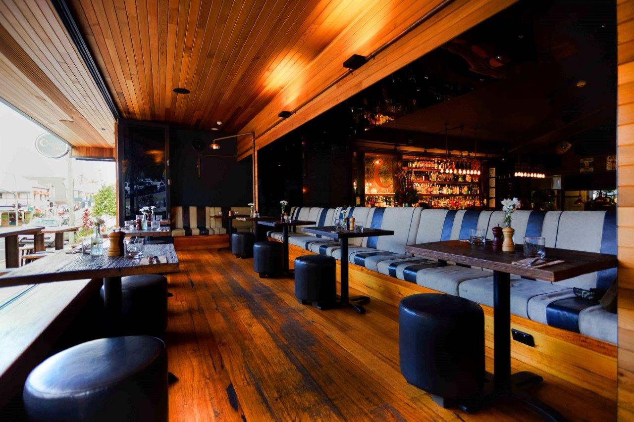 Copperface jacks function venues hidden city secrets for Best private dining rooms brisbane