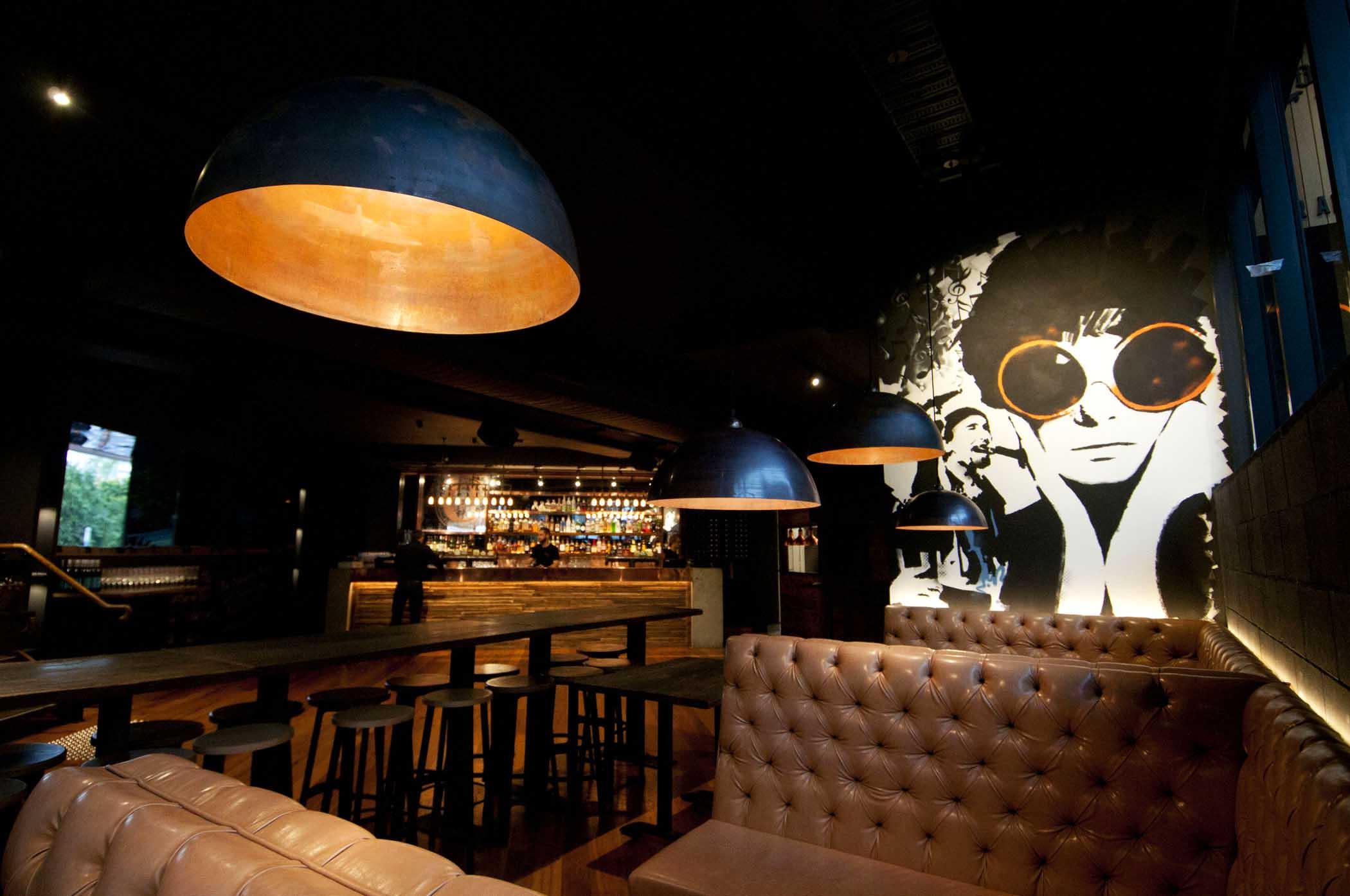 Brisbane hidden city secrets for Best private dining rooms west end