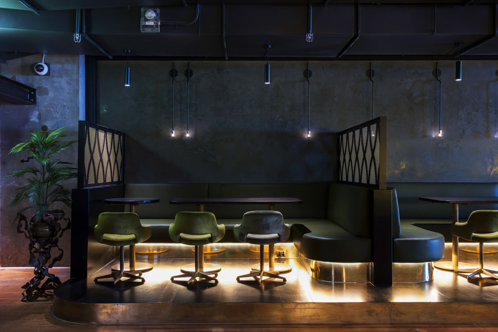 Diesel Bar & Eatery – New CBD Bars