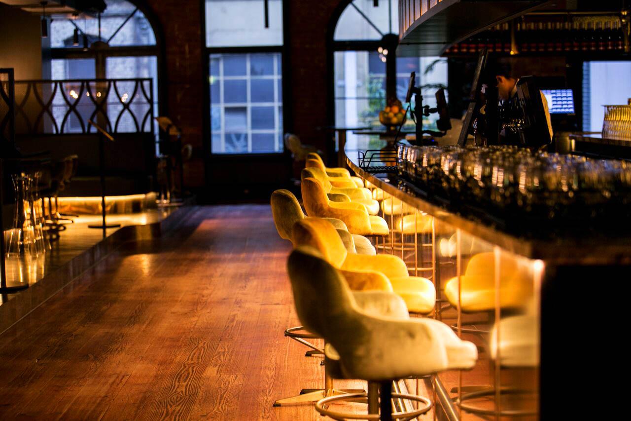 Diesel Bar & Eatery – Function Venue Hire