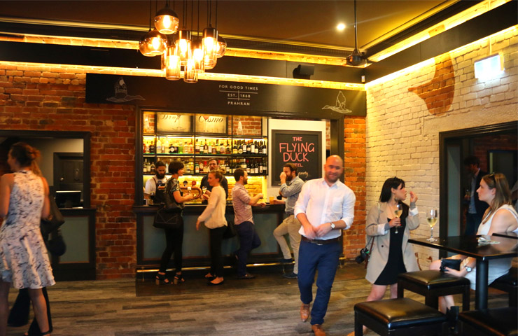 The Flying Duck Hotel – Best Melbourne Pubs