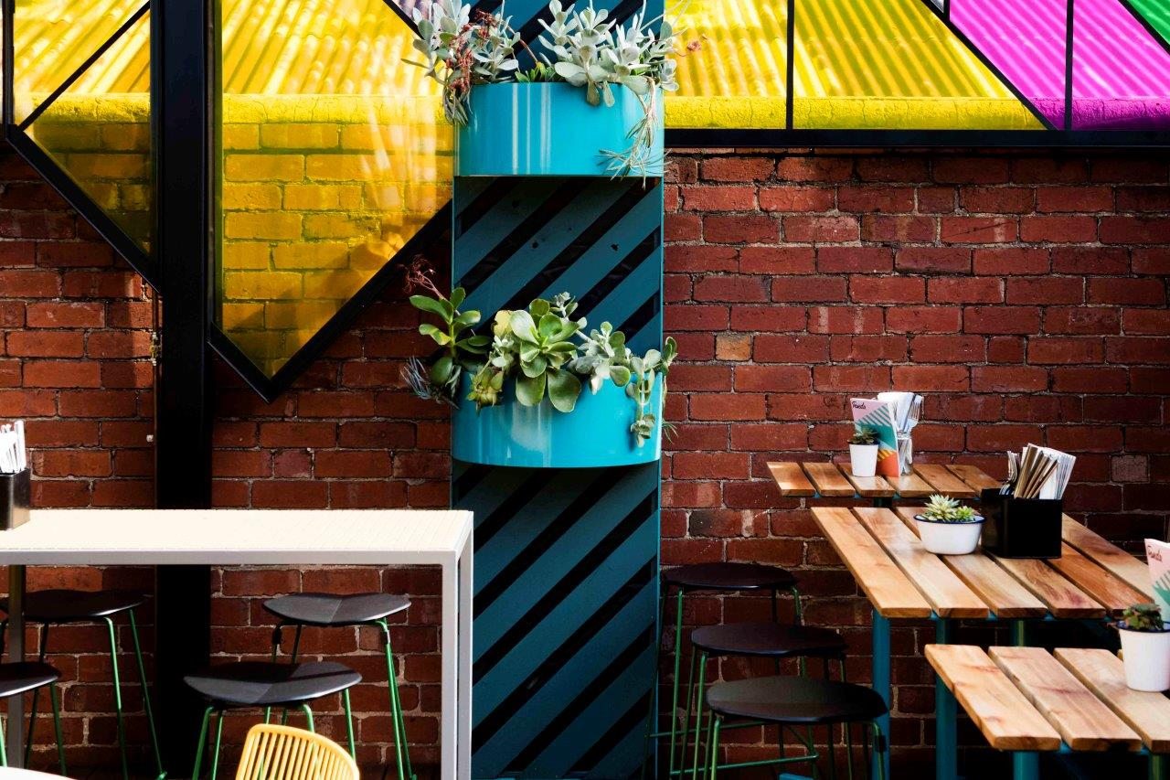 Mexican Melbourne Function Room