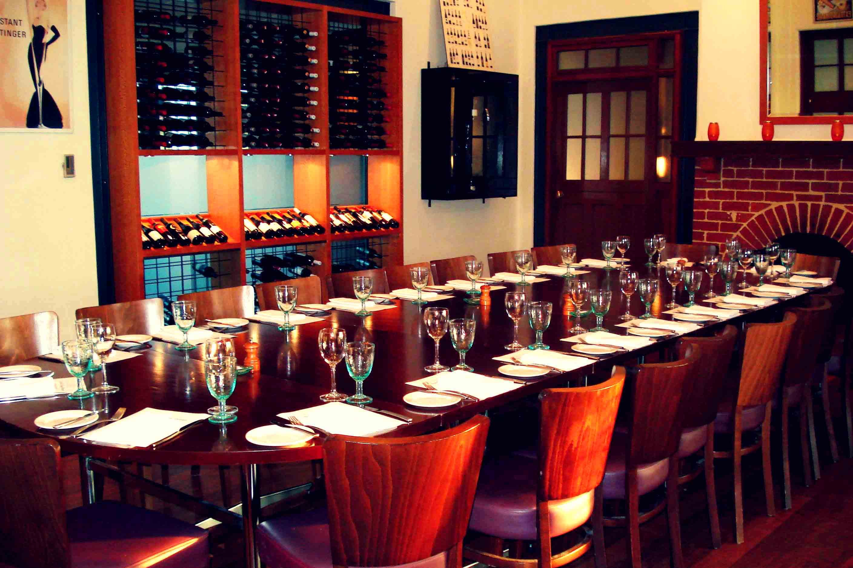 Fraser's Events & Catering <br/> Function Rooms