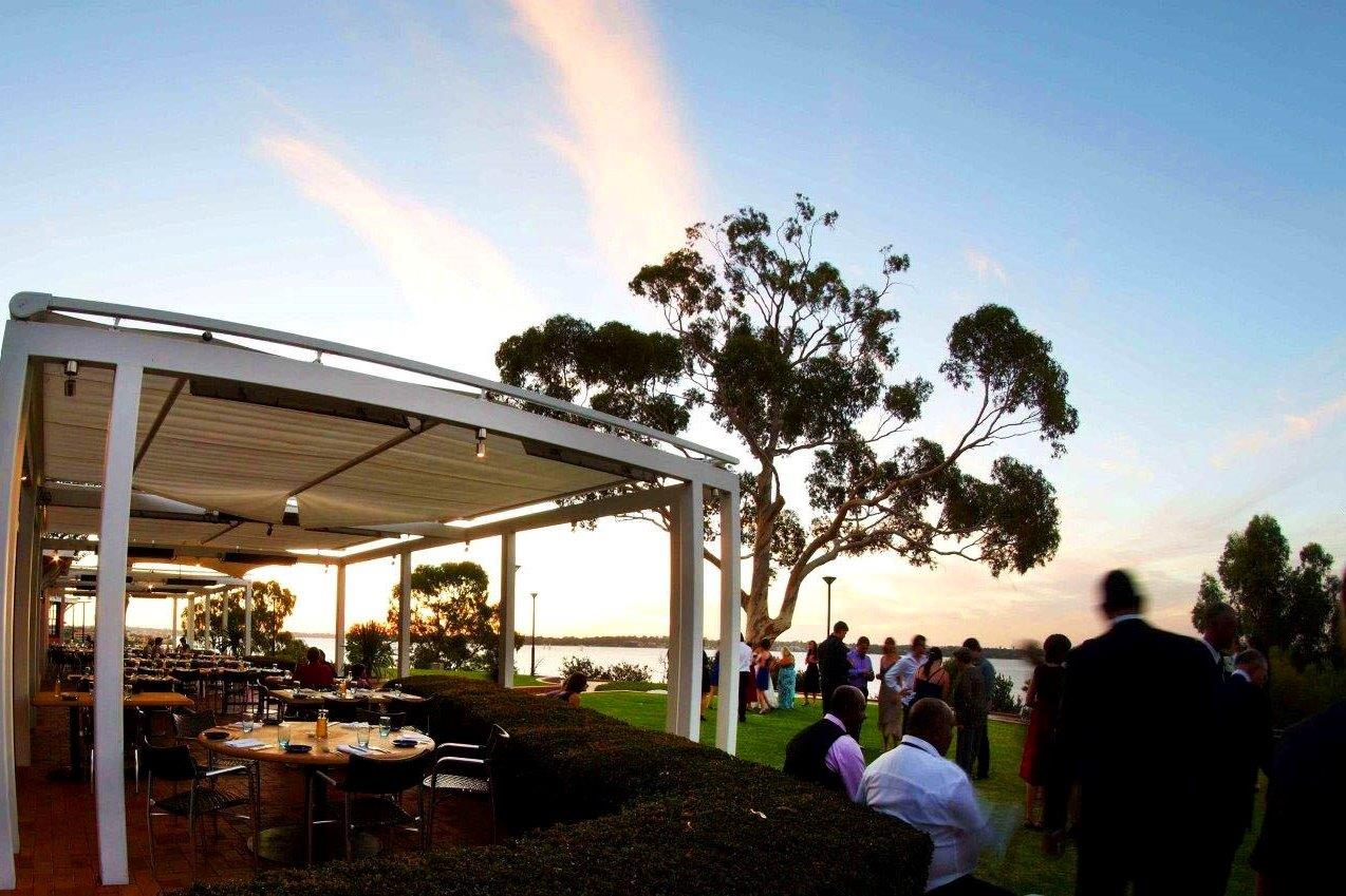 Fraser's Events & Catering <br/> Unique Function Rooms