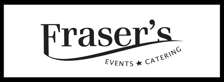 Fraser's Events & Catering – Venue Hire