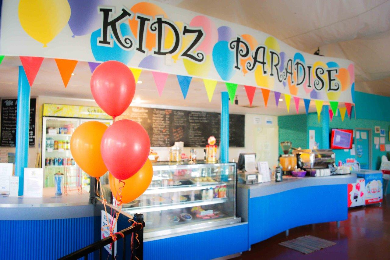 Work Christmas Party Ideas Perth Part - 22: ... Kidz Paradise Indoor Cafe U0026 Play Centre