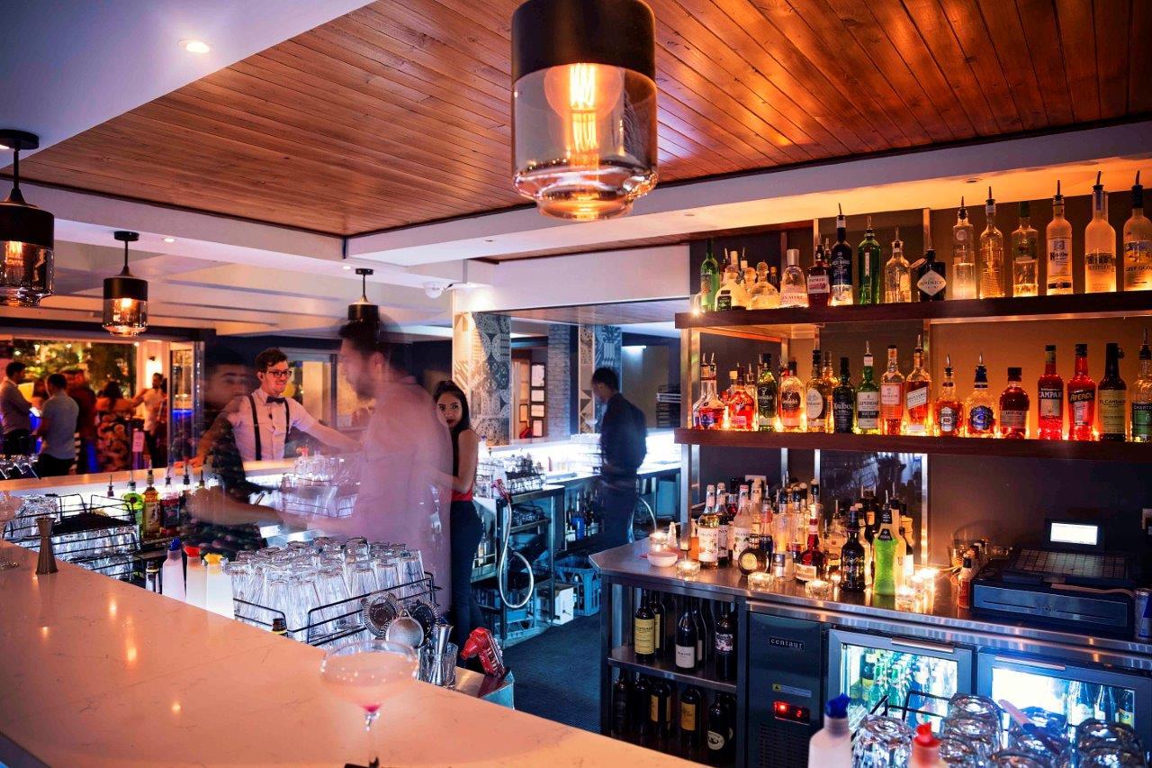 Niche Cocktail Bar   Best Perth Bars   Hidden City Secrets