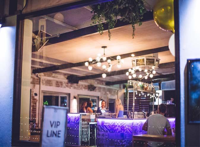 Niche Cocktail Bar – Best Perth Bars