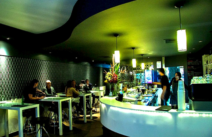 Pure Bar – Small Function Venues