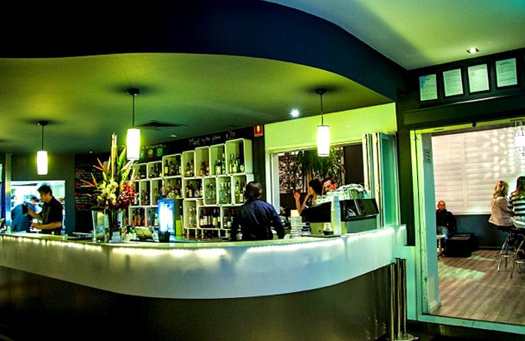Pure Bar – Top Subiaco Cocktail Bars