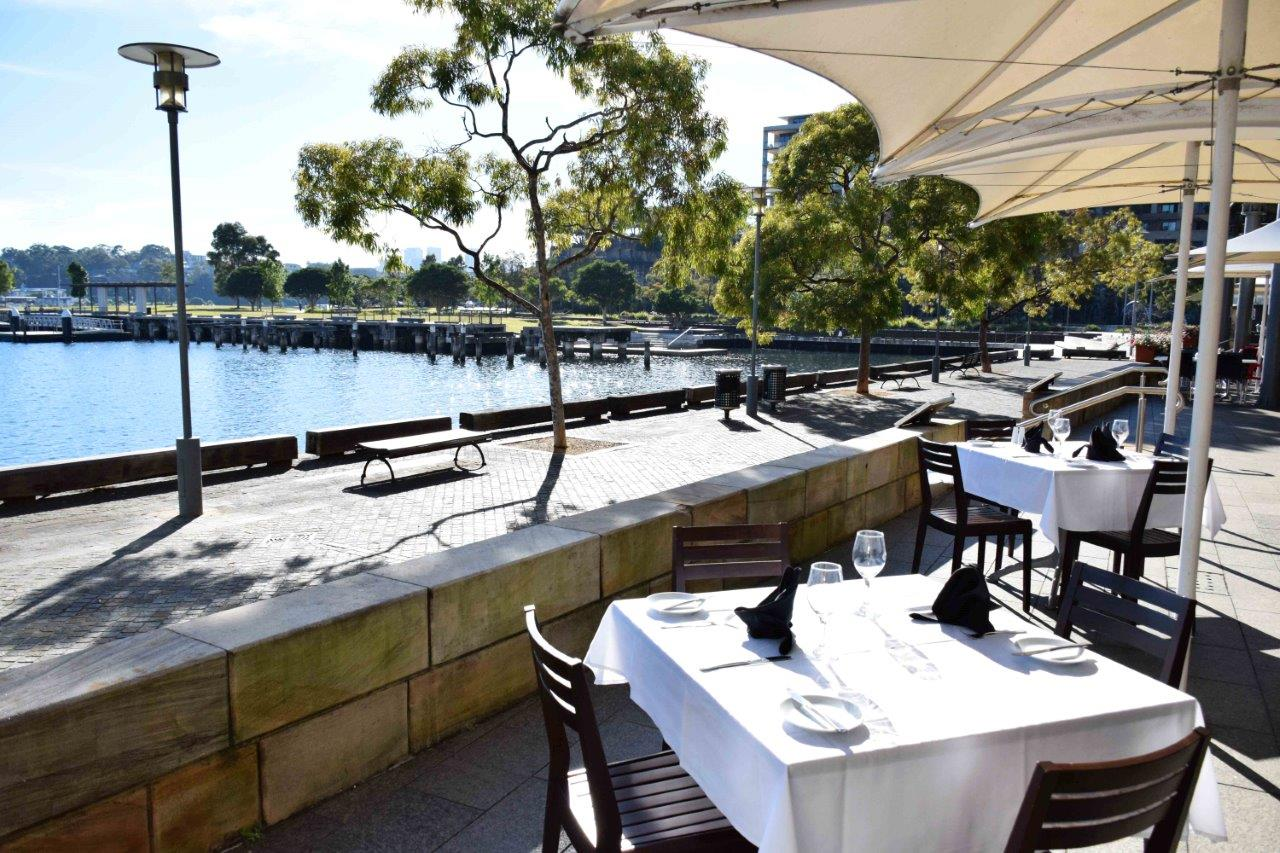 QT on the Harbour – Venues For Hire