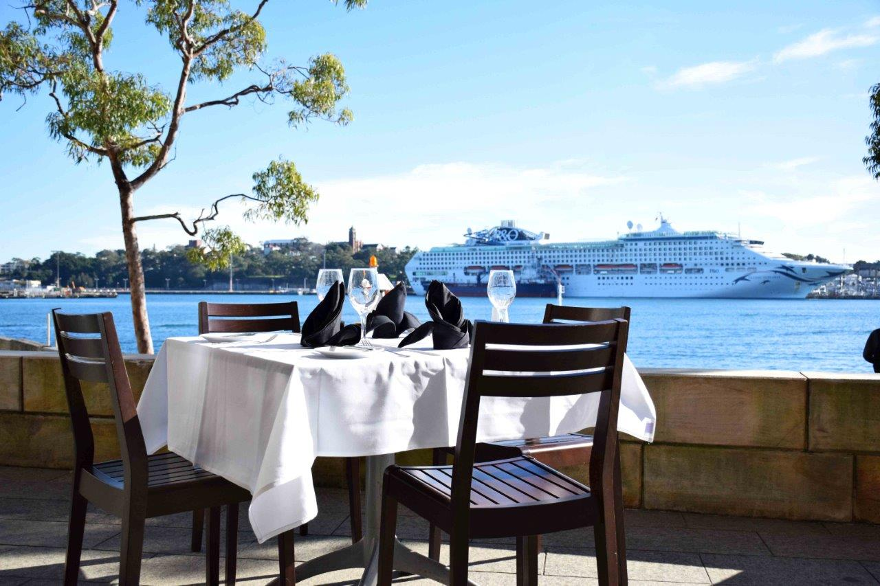 Qt on the harbour function rooms hidden city secrets for Small private wedding venues