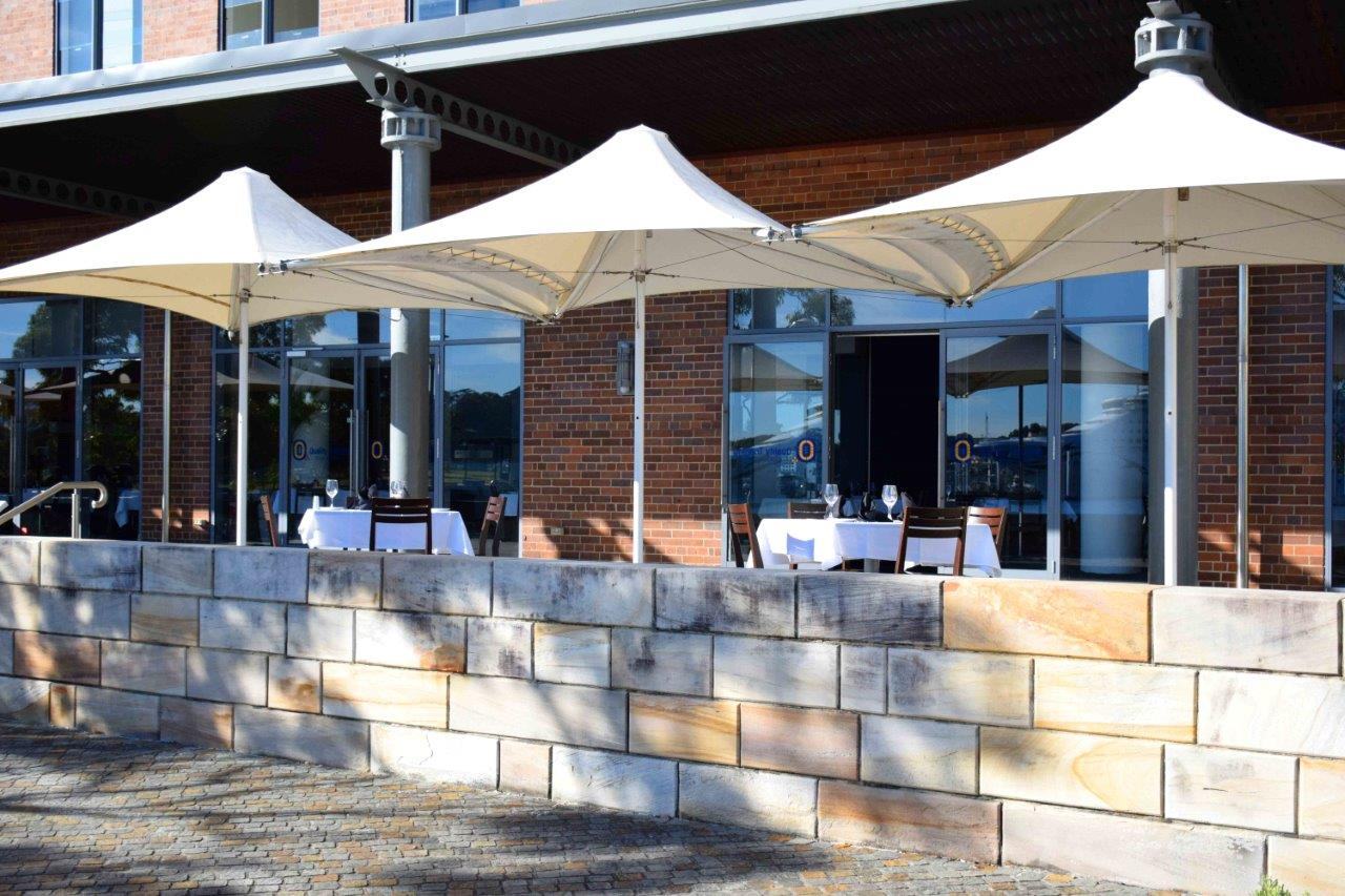QT on the Harbour – Function Rooms