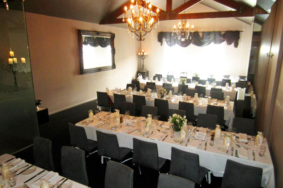 Quaff – Function Rooms Melbourne