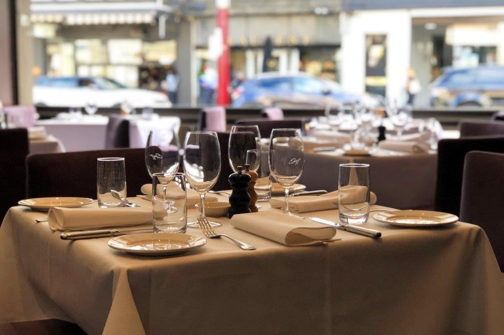 Quaff – Classic Restaurants Melbourne